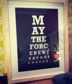 may the :: #