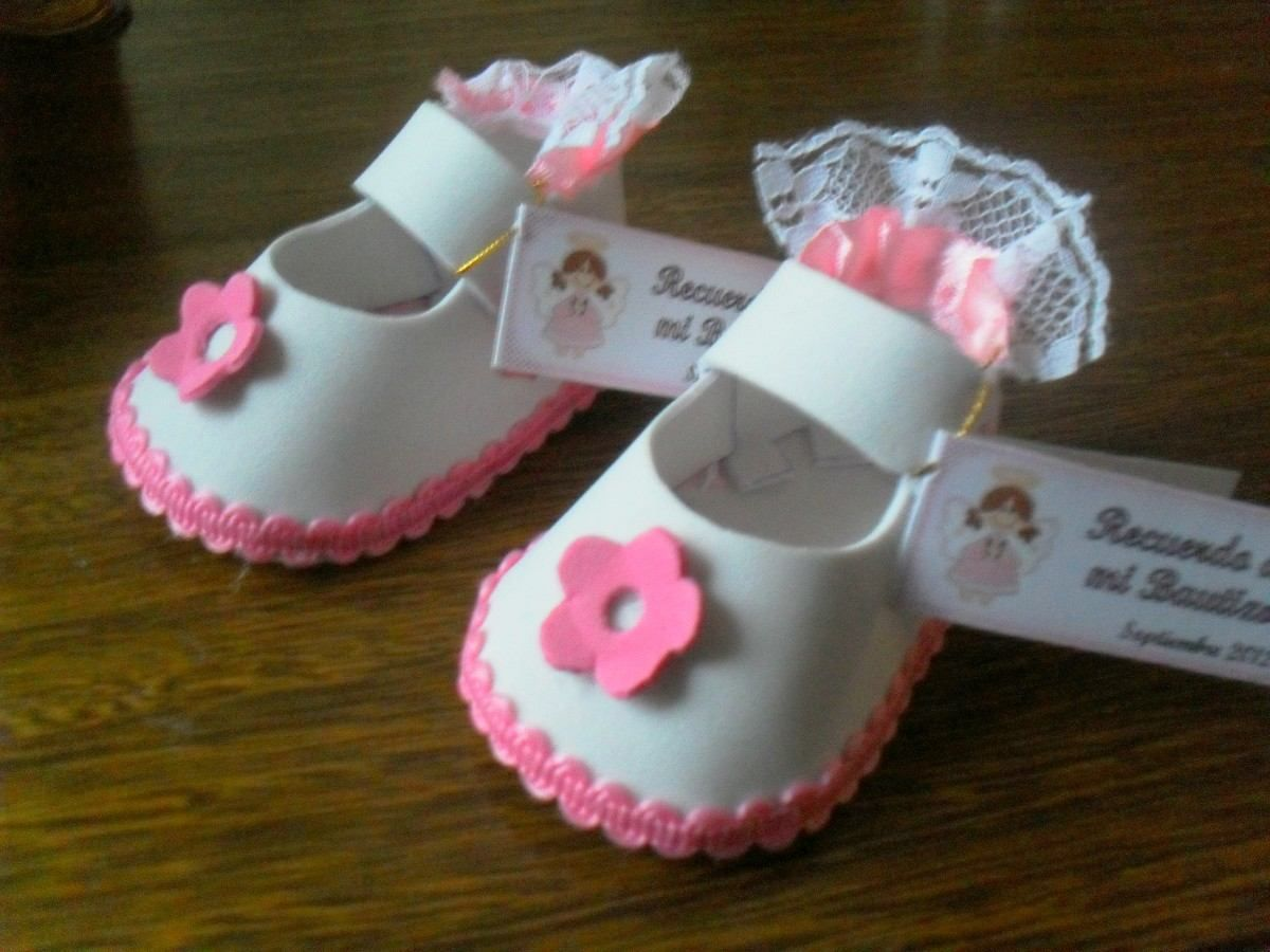 Souvenirs Para Baby Shower   $ 5.000 En MercadoLibre