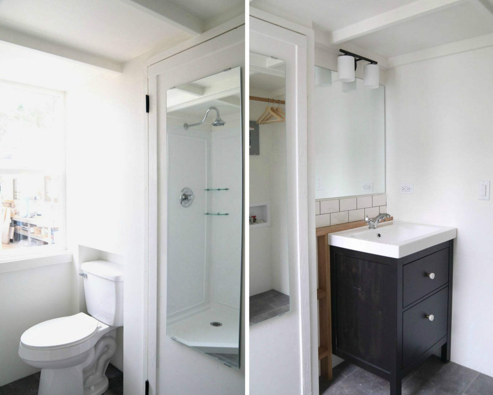 This custom-built tiny house is big on interior design | Tiny houses ...