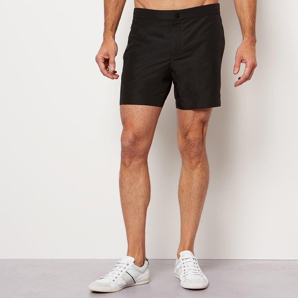 maillot de bain zut noir maillot de bain homme izac plage t vacances collection. Black Bedroom Furniture Sets. Home Design Ideas
