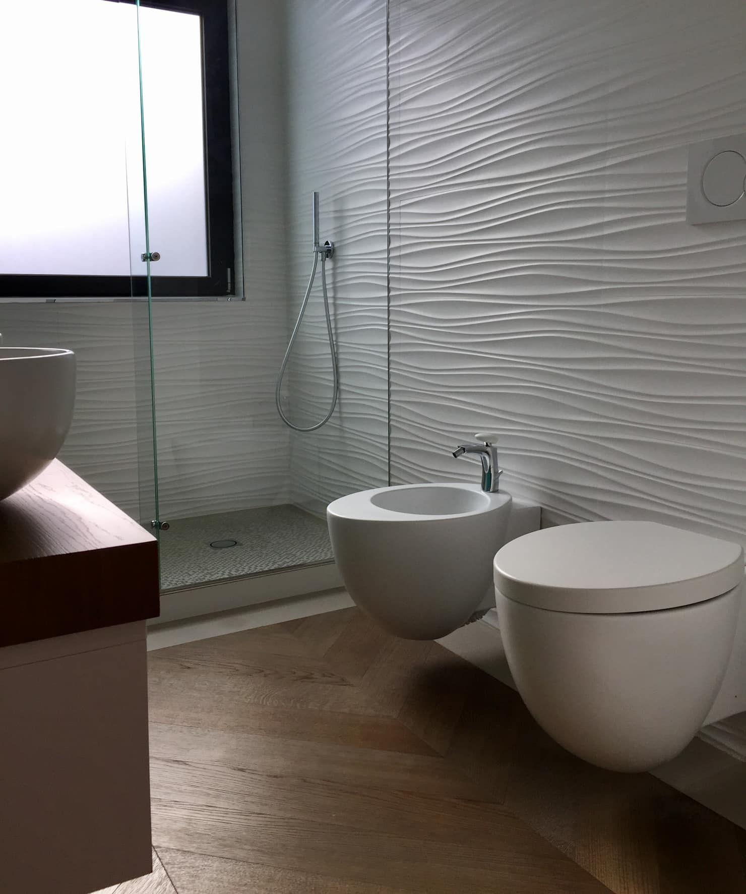 Lungotevere Bagno In Stile In Stile Moderno Di Massimiliano Favalli Arredamento Piccolo Bagno Arredamento Bagno Arredo Bagno Moderno