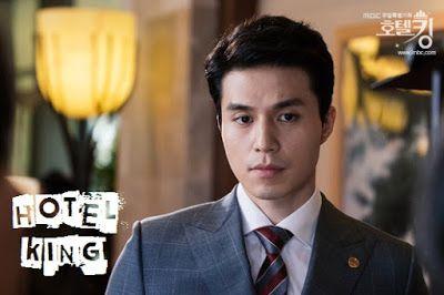 Sinopsis Drama Hotel King Episode 1 32 Tamat Korean Drama