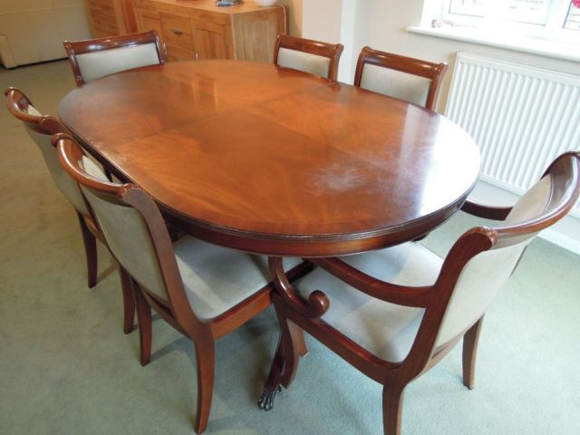 Free To A Good Home Dining Table And Chairs On Gumtree Free To A