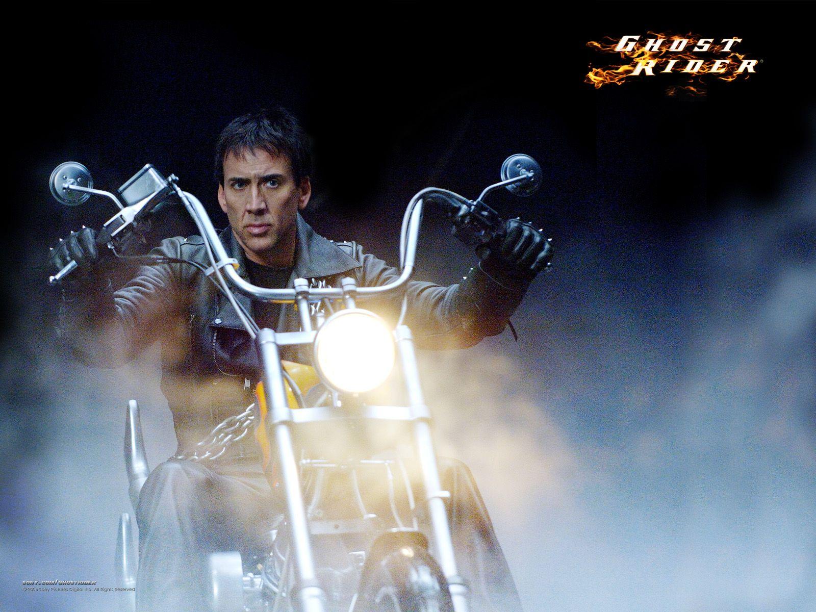 Watch Streaming HD Ghost Rider, Starring Nicolas Cage, Eva