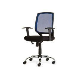 A Cadeira Racine funciona muito bem em escritórios e home offices.