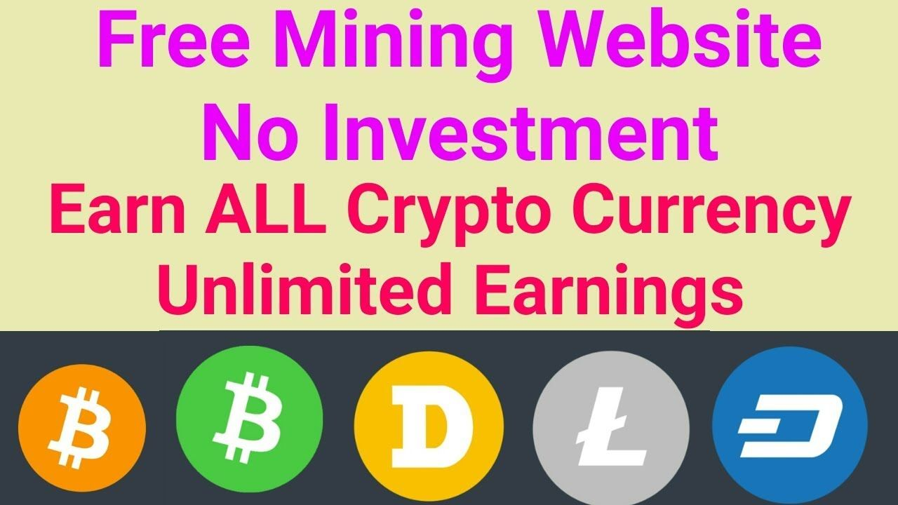 Free Bitcoin Mining Website || Bitcoin | BTC | Miner | Coin