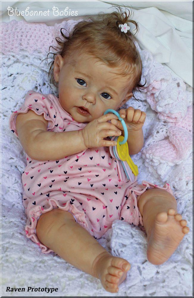 Bluebonnet Babies Reborn Nursery