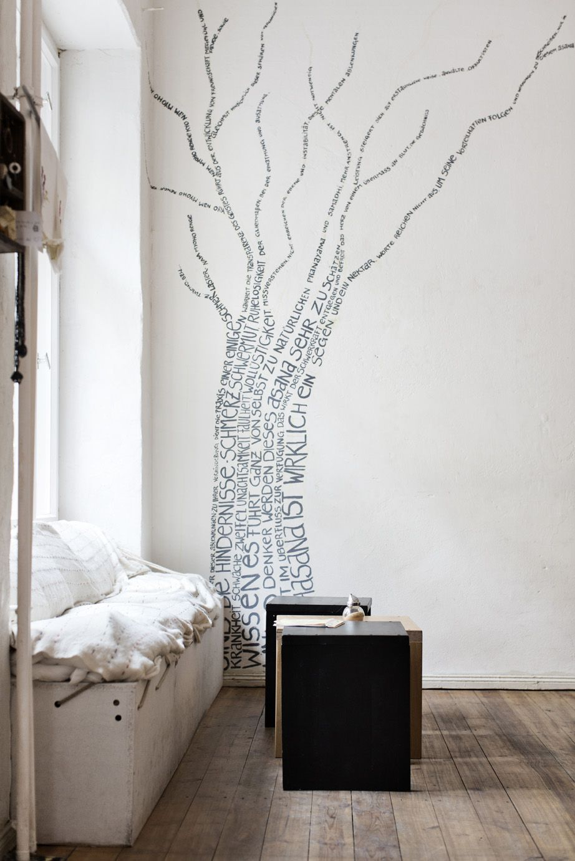Chris tonnesen new deli yoga berlin studio tree pinterest