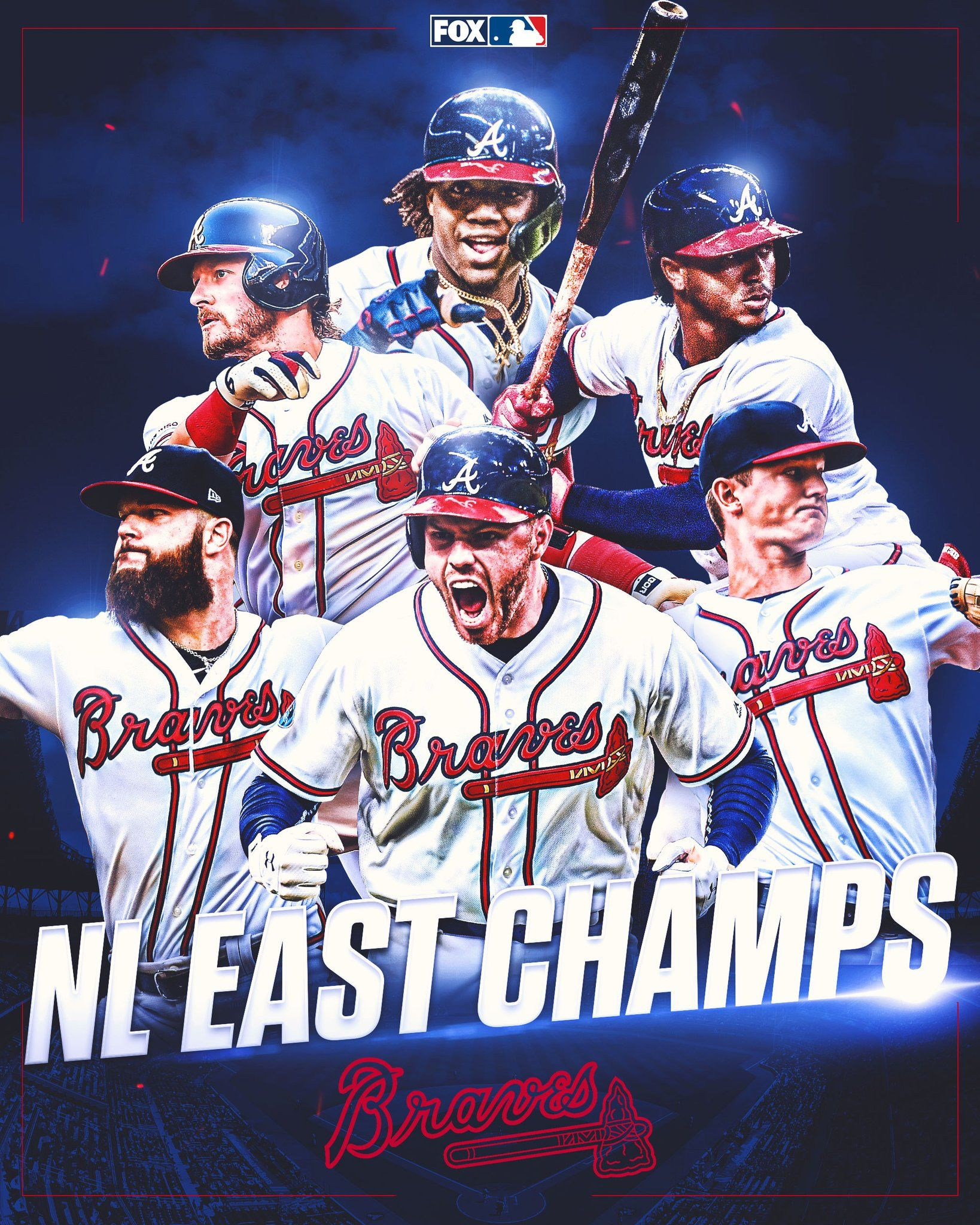 Pin By Dani Houck On Baseball Atlanta Braves Atlanta Braves Baseball Braves