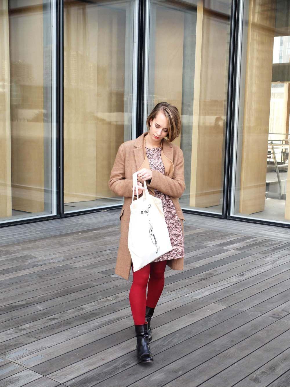 Cheap look – Mademoiselle privée | Gisèle is nerdy - Blog mode tendance, bons plans et looks pas chers