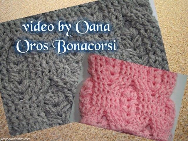 Crochet Grain Spike Pattern Crochet Patterns And Diy Crochet