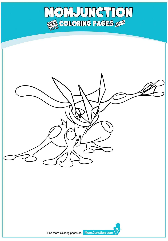 Print Coloring Image Momjunction Pokemon Coloring Pages Coloring Pages Color