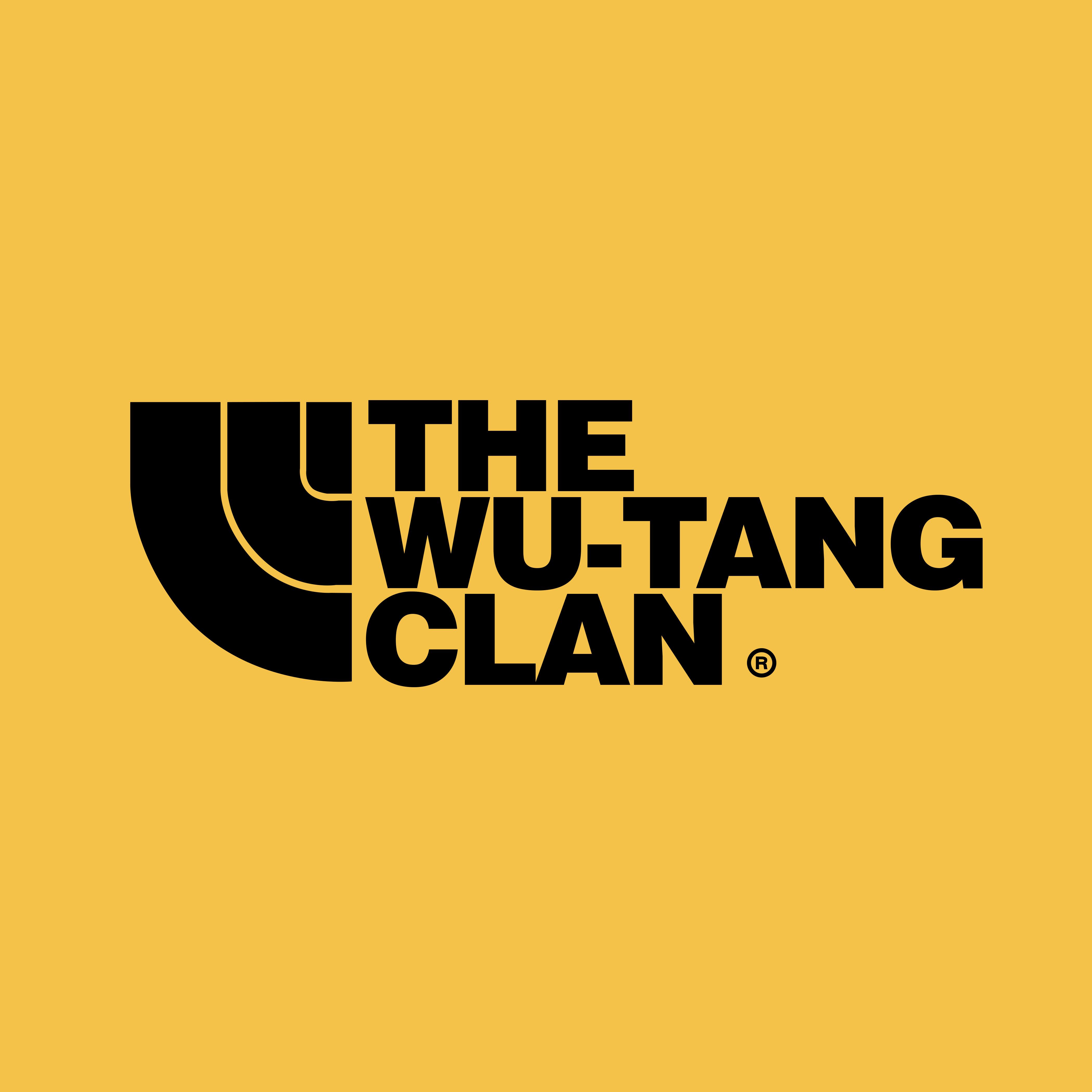 Wu Face In 2021 Wu Tang Clan Logo Hip Hop Art Wu Tang Clan