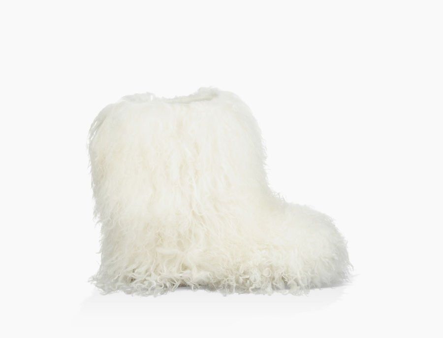The Fluff Momma Mongolian Boot