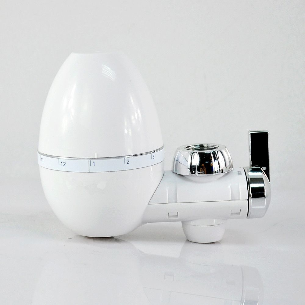 Home Household Kitchen Health Hi-Tech Ceramic Cartridge Tap Faucet ...