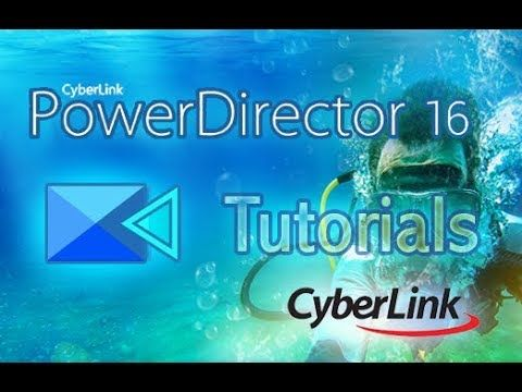 audiodirector 7 tutorial