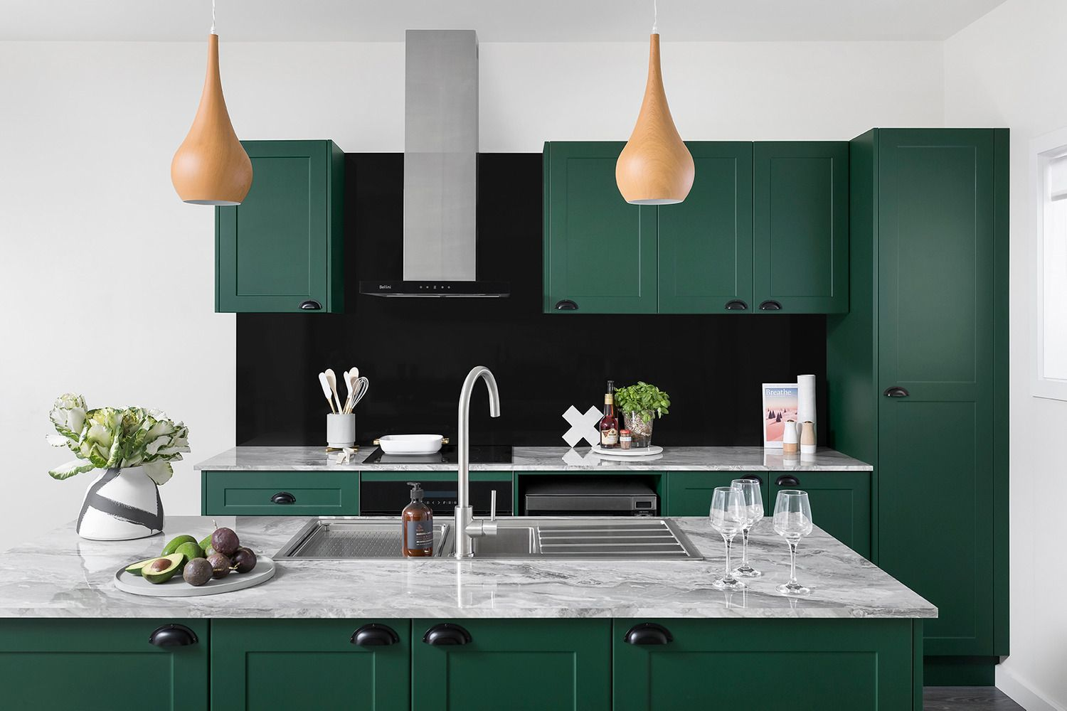 Our latest kitchen trends range is here…introducing vivid ...