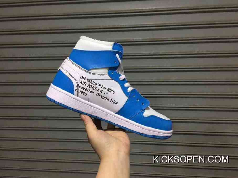 2d89f57785005 OFF WHITE X Air Jordan 1 X Fragment Design SKU:187109-223 New Year Deals,  Price: $99.34 - Sneakers, Shoes Outlet