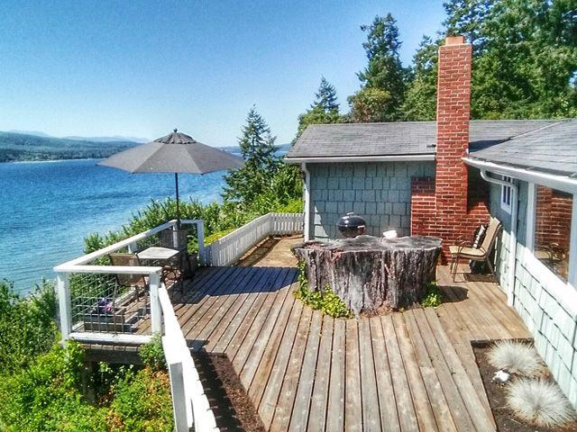 15 Best Romantic (Weekend) Getaways in Washington (State ...