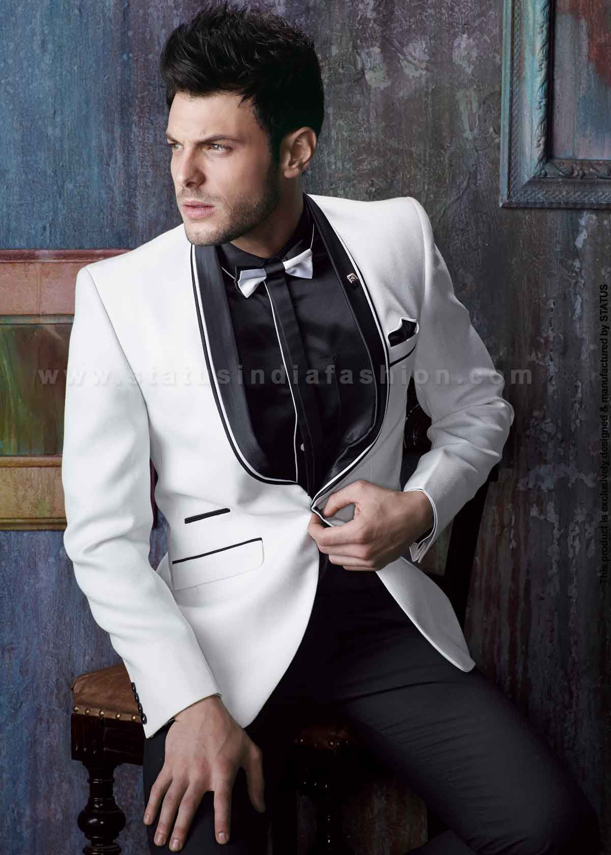 Mens Designer suit, wedding suit, groom suits, blazer suit ...