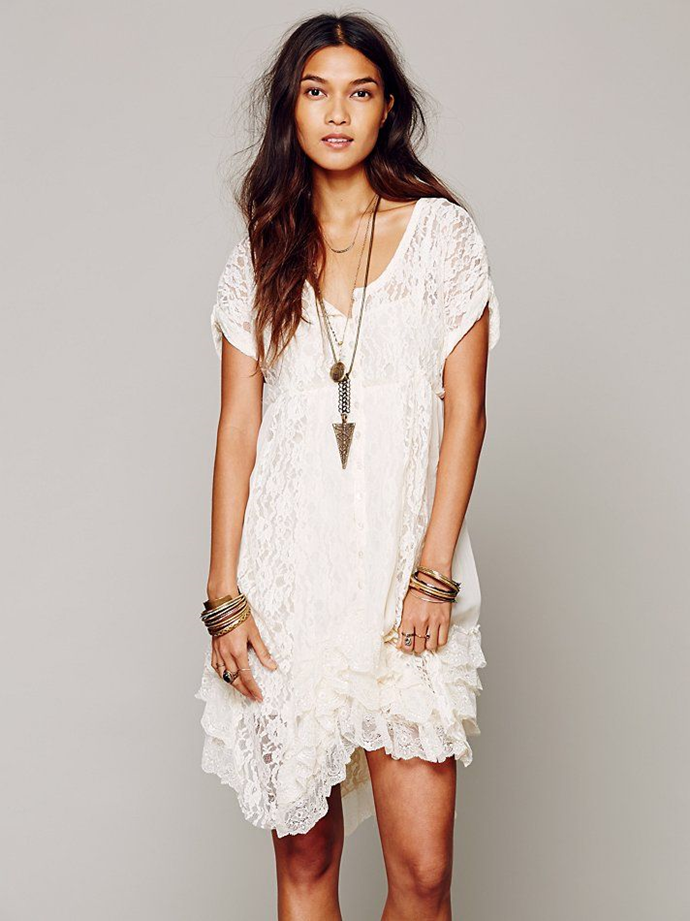 20 Amazing AND Affordable Dresses for the Boho Bride | Mothers, 20 ...