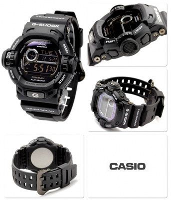 Casio Japan Domestic GW-9200BWJ-1JF_japan - Philippines Best Casio Japan Domestic G-shock Online Watches from Bodying.ph