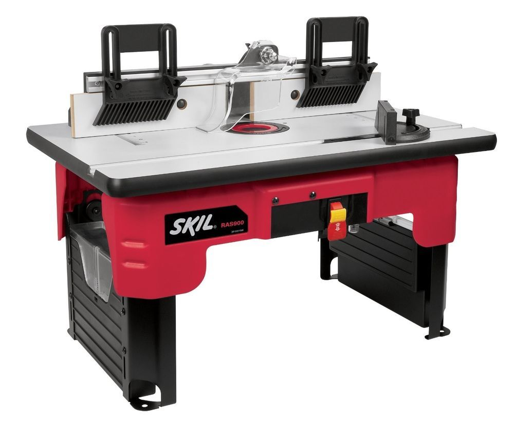 Router Table Portable Power Tools Wood Lathes Skill Saw