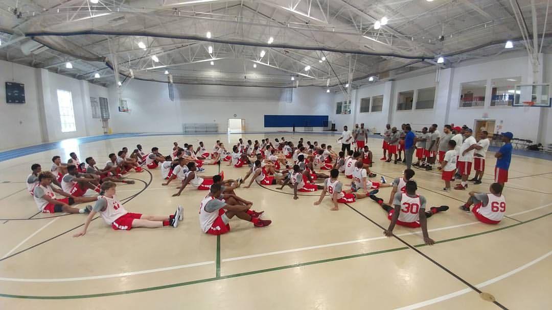 "1 Likes, 1 Comments - NY Jayhawks Photos (@nyjayhawksphotos) on Instagram: ""@nyjayhawks & @psa_cardinals combine has begun"""