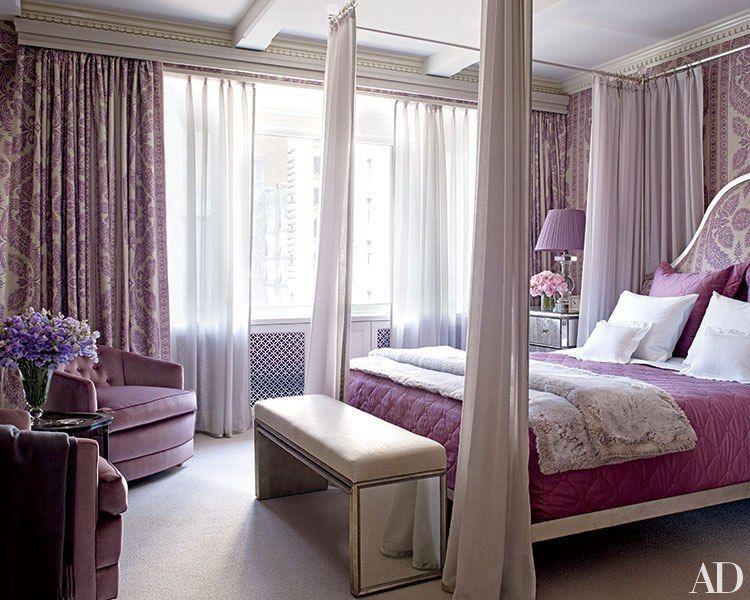 Merveilleux ADu0027s Prettiest Bedrooms To Inspire Motheru0027s Day Breakfast In Bed |  Architectural Digest