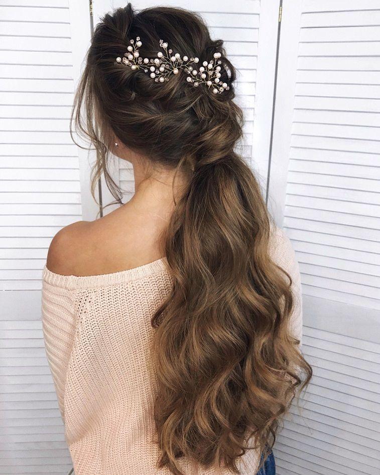 Hairstyle Inspiration : Aliona Samoylenko Hairstylist