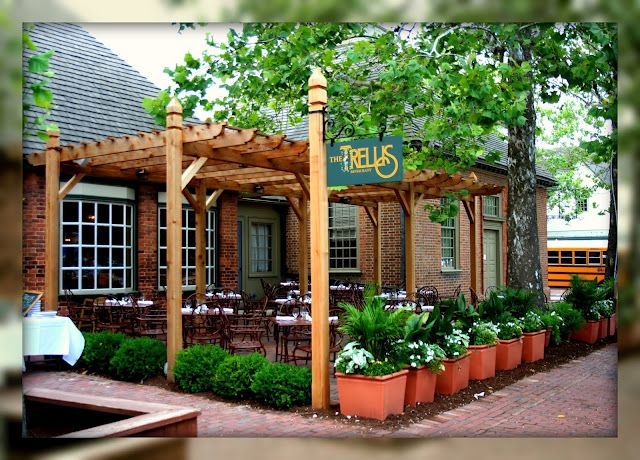The Trellis Merchants Square Williamsburg Virginia