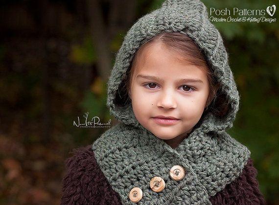 Crochet Patterns Fox Hat Crochet Pattern Fox Hood Crochet
