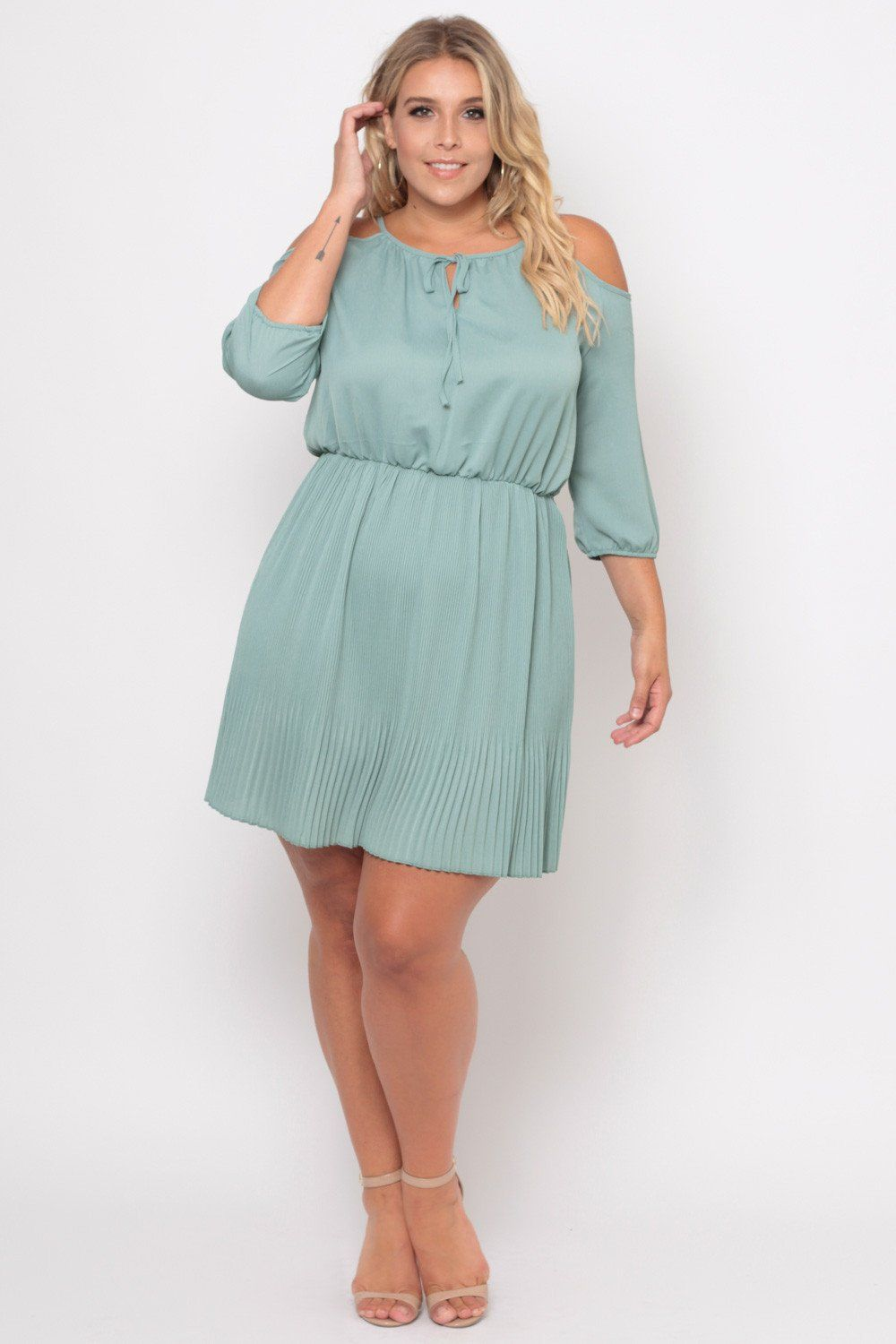 Photo of Curvy Sense – Trendy And Affordable Plus Size Dresses