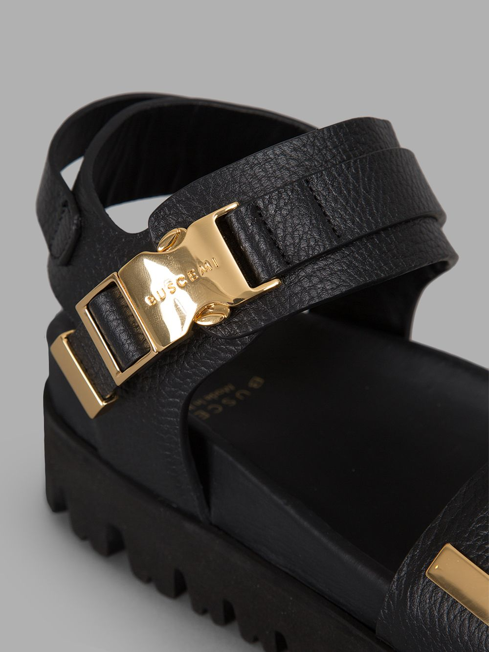 e95248b7ea65 BUSCEMI MEN S SANDALS. Find this Pin and more on Casual Shoes ...