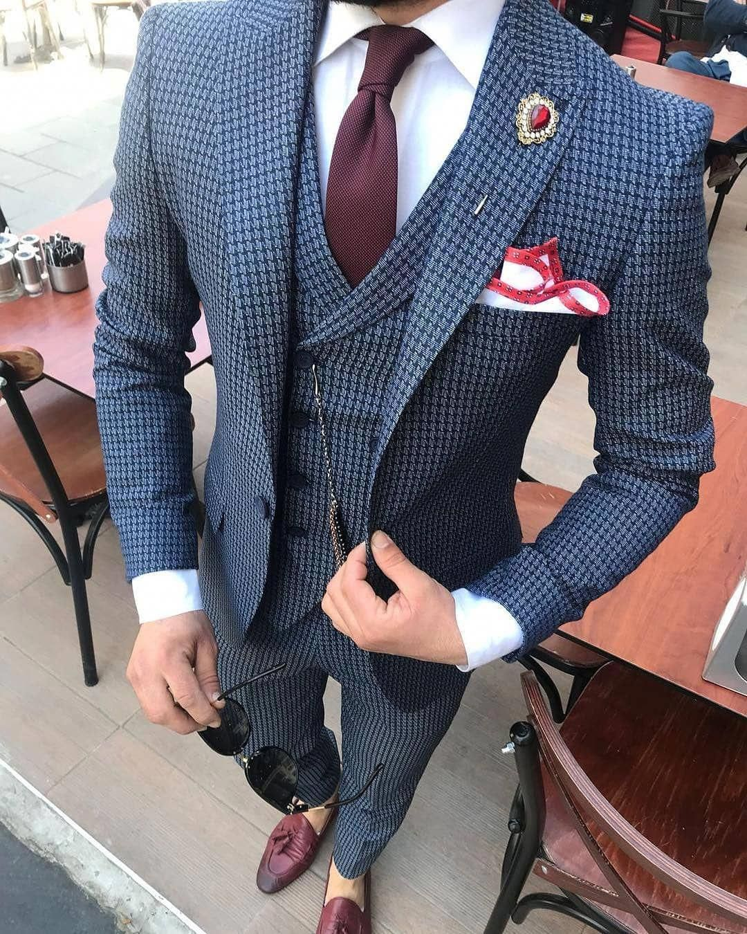 business mens fashion #businessmensfashion | Männer anzug