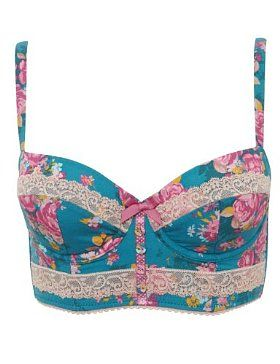 Marks/&Spencer Limited Collection Balcony Bra For A Gorgeous Neckline Underwired