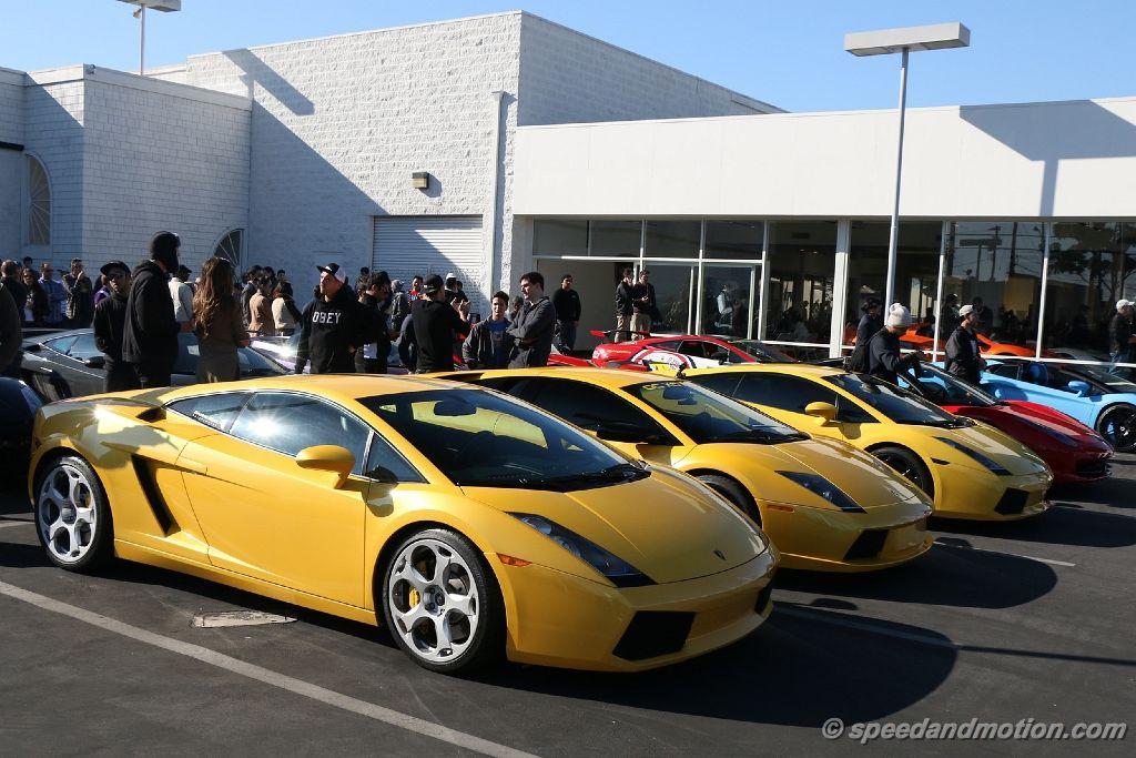 Lamborghini Newport Beach Supercar Show 1 03 15 Exotic Cars