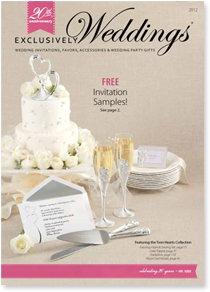 Free Exclusively Weddings Catalog Wedding Catalogs Exclusive Wedding Free Catalogs