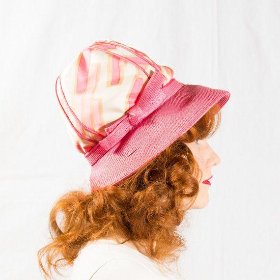 92caeb6e85b 50% OFF SALE   vintage 1960s hat   designer hat   Christian Dior ...