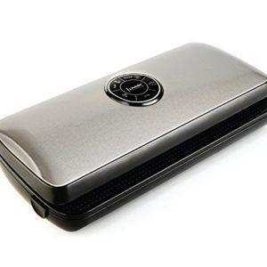 Luvele Deluxe Vacuum Sealer Food Saver Kitchen Vacuum Packing Machine Sous Vide Cooking Bags