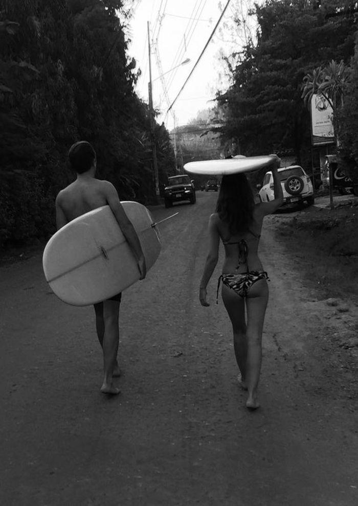 ▷ Plus de 1001 idées de photo de couple – comment poser, où, quand et des exemples pour s'inspirer   – <3