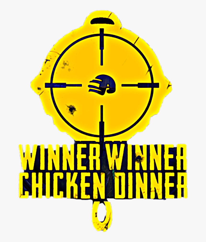 Pubg Winner Winner Chicken Dinner Transparent Image Winner Winner Chicken Dinner Png Png Download Is Winner Winner Chicken Dinner Chicken Dinner Emoji Photo