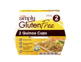 Couscous Gluten Free Coles