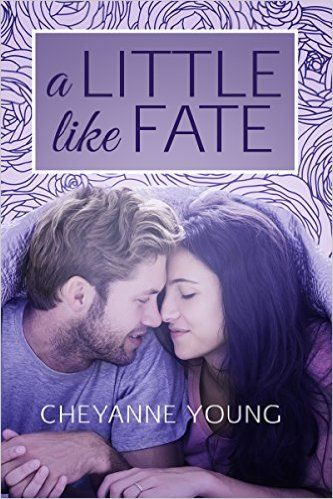 A Little Like Fate - Kindle edition by Cheyanne Young. Literature & Fiction Kindle eBooks @ Amazon.com.