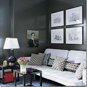 Gentil Greige Interiors   Grey And Beige