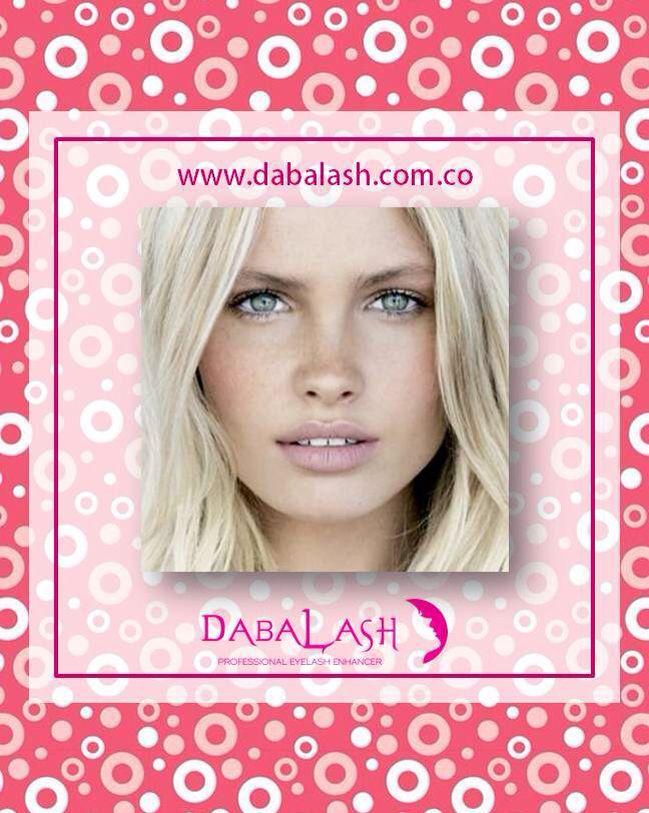 Tus ojos lucirán más hermosos si usas Dabalash