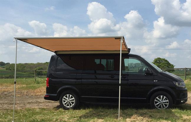 38 Beautiful Campervan Awnings Ideas | Campervan awnings ...