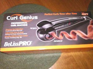 Curl Genius Beliss Pro Free Shipping Ebay I