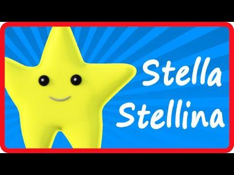 Stella Stellina - Canzoni Per Bimbi .it