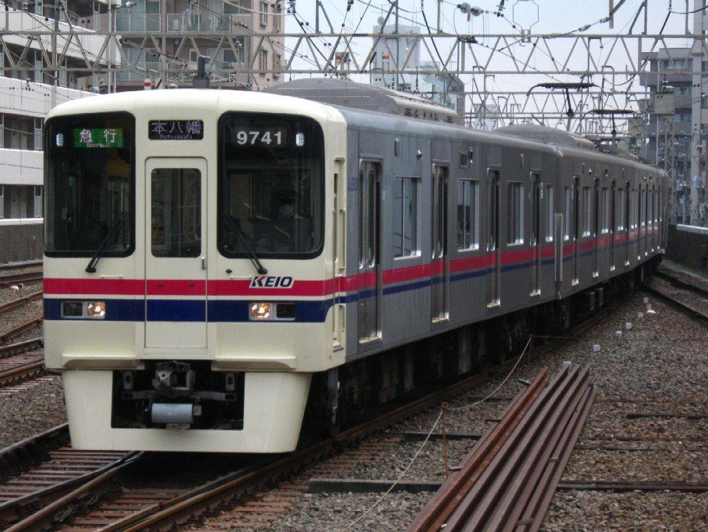 デハ712のデジカメ日記2017の画像 私鉄 鉄道車両 車輛